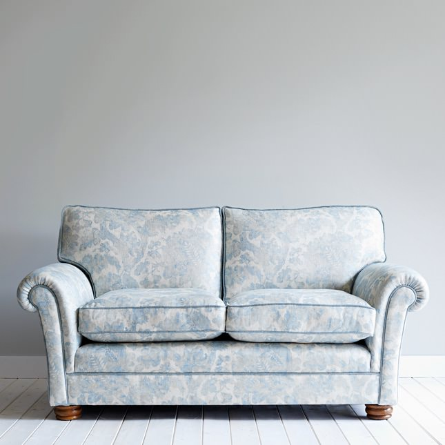Dalesbred Norber Sofa with scroll arms